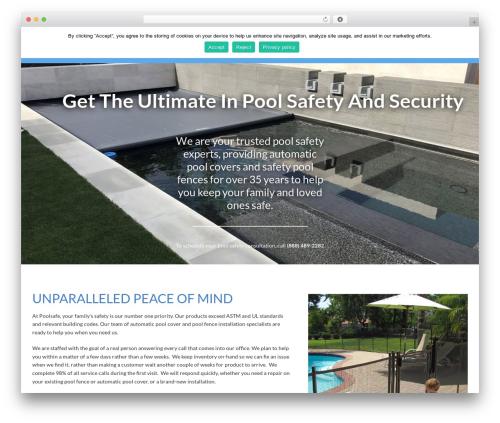 Free WordPress Toolset Types – Custom Post Types, Custom Fields and Taxonomies plugin - poolsafe.com