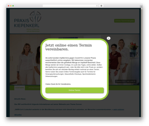 Free WordPress Responsive WordPress Slider – HG Slider plugin - praxis-kiepenkerl.de