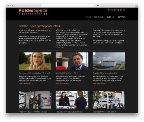Striking MultiFlex & Ecommerce Responsive WordPress Theme WordPress ecommerce template - polderspace.com