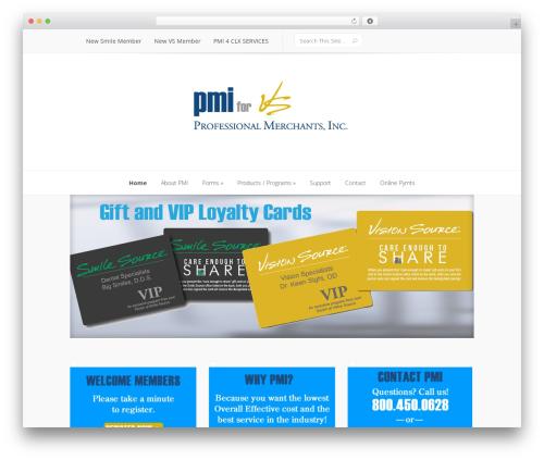 Free WordPress Ecwid Ecommerce Shopping Cart plugin - pmi4vs.com