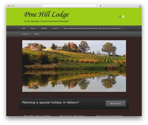 Free WordPress WordPress Countdown Widget plugin - pinehilllodge.co.nz