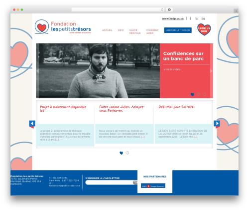 Free WordPress WordPress Follow Buttons Plugin – AddThis plugin - petitstresors.ca