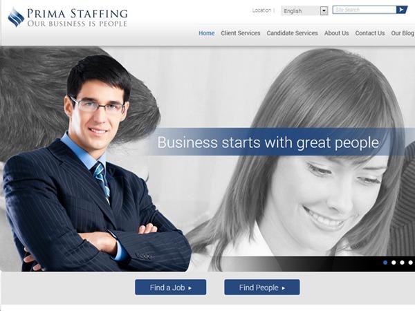 Prima WordPress store theme