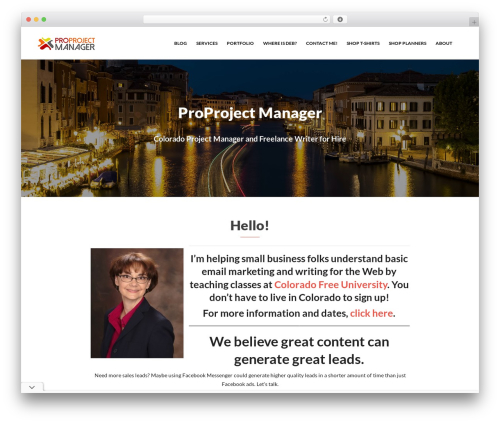 Free WordPress GridKit Portfolio Gallery – Multipurpose portfolio, gallery, video gallery, product catalog plugin - proprojectmanager.com