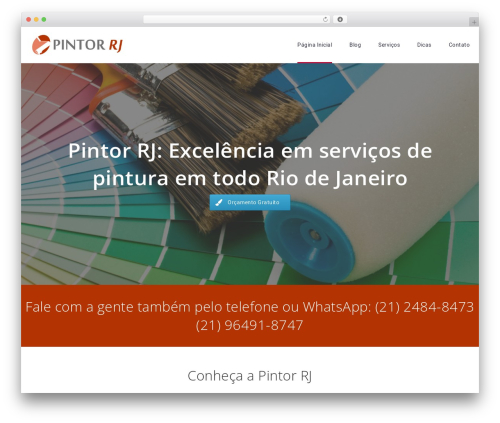 Nikosa WordPress free download - pintorrj.com.br