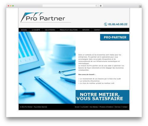 Responsive theme free download - pro-partner.fr