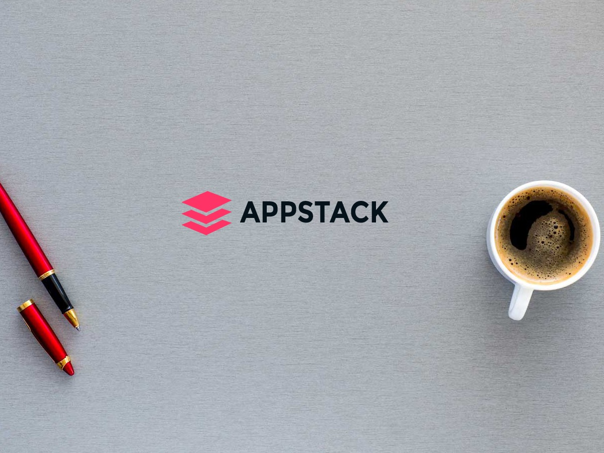 AppStack WP template