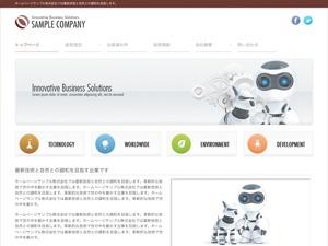 WordPress template cloudtpl_928