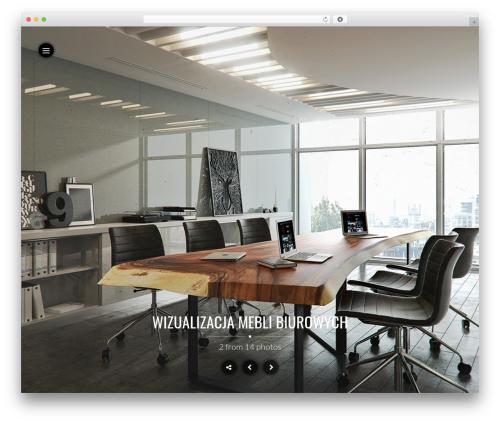Free WordPress iPanorama 360 WordPress Virtual Tour Builder plugin - foto-meble.pl