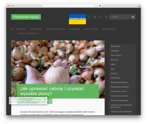Free WordPress Contextual Related Posts plugin - przydomoweogrody.pl