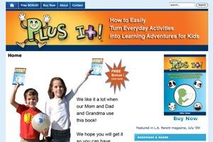 Custom-v3 WordPress website template