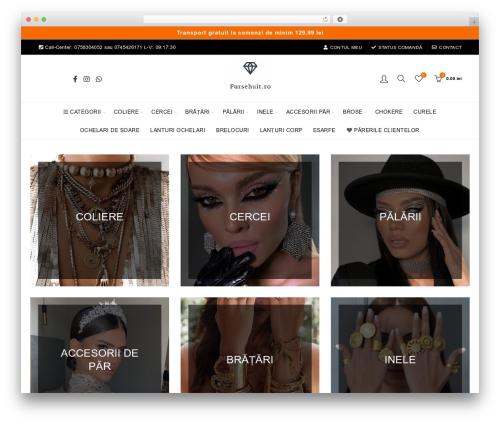 WordPress woocommerce-notification plugin - pursehuit.ro