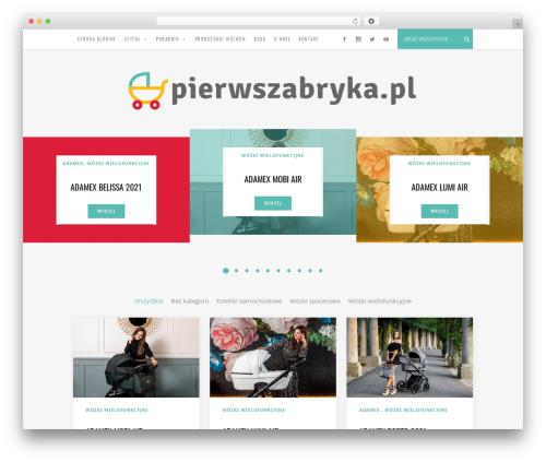 Free WordPress Ajax Search Lite plugin - pierwszabryka.pl