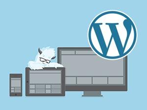 WordPress template FoundationPress