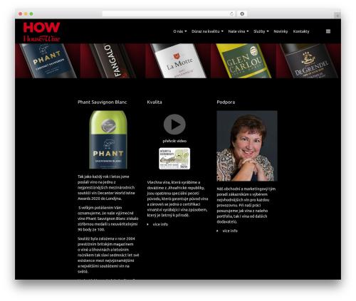 WordPress envato-wordpress-toolkit plugin - houseofwine.cz
