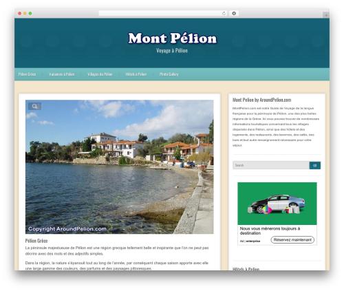 Free WordPress CSSIgniter Shortcodes plugin - montpelion.com