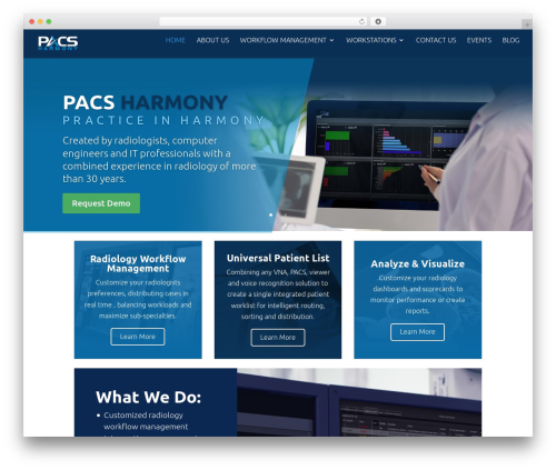 Free WordPress If Menu – Visibility control for Menu Items plugin - pacsharmony.com