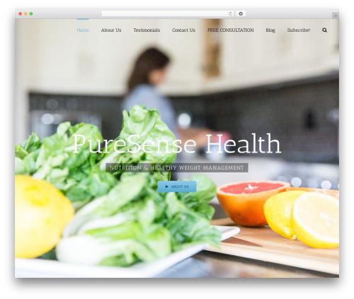 Free WordPress Companion Sitemap Generator plugin - puresensehealth.com