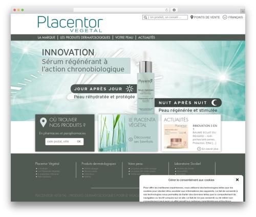 WordPress LayerSlider Responsive Slider plugin - placentor.fr