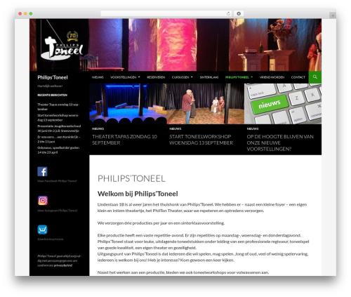 Free WordPress Ecwid Ecommerce Shopping Cart plugin - philipstoneel.nl
