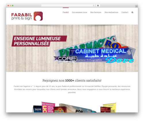 Free WordPress PC Custom CSS plugin - farabil.com