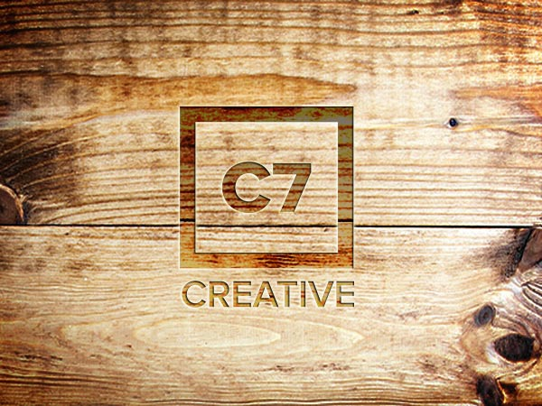 C7 Creative WordPress template