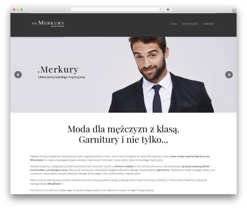 LaBomba theme WordPress - fhmerkury.pl