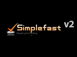 Simple Fast Responsive template WordPress