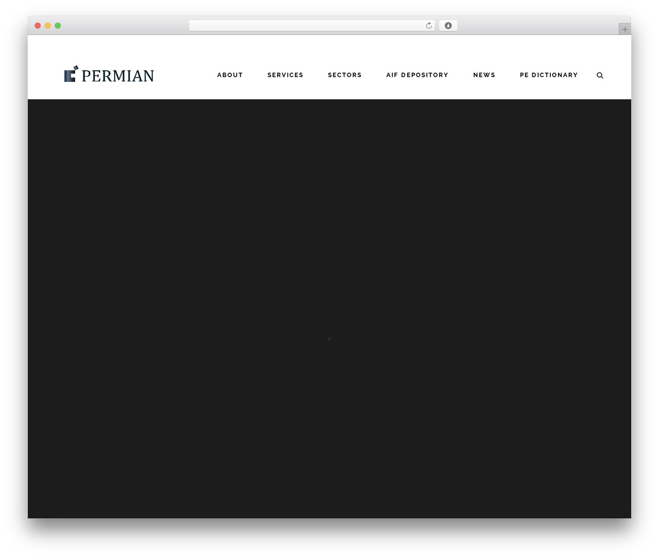 Stockholm best WordPress theme - permian.no