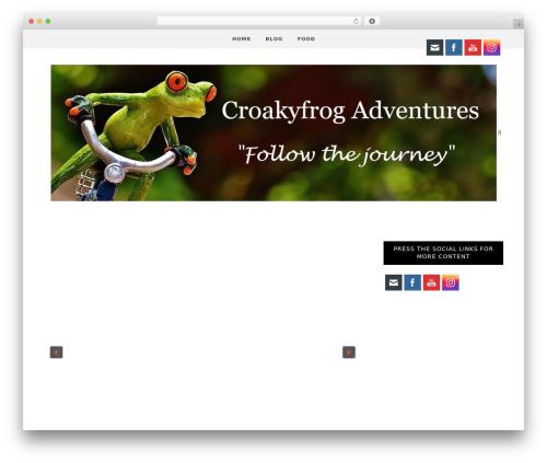 WordPress sculpture-qode-columns plugin - parttimeperegrinos.com
