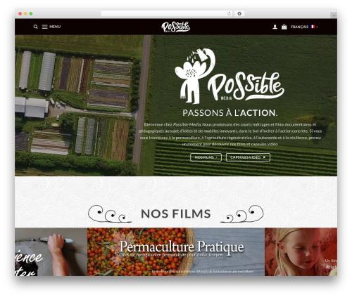 WordPress wc-aelia-foundation-classes plugin - possiblemedia.fr