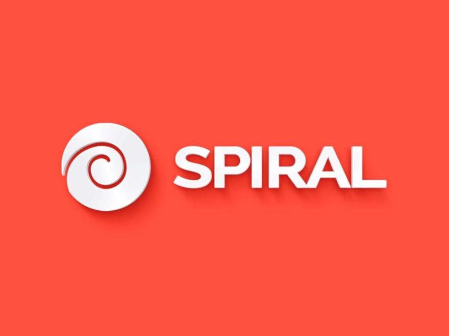 WordPress theme Spiral