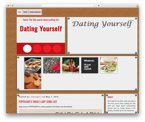DISCUSSION WordPress free download - datingyourself.net