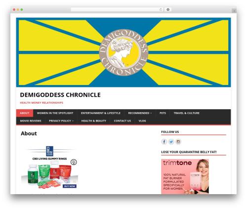 Free WordPress Append Link on Copy plugin - demigoddesschronicle.com