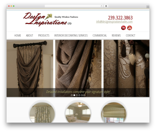 Free WordPress ShiftNav – Responsive Mobile Menu plugin - designinspirationshades.com