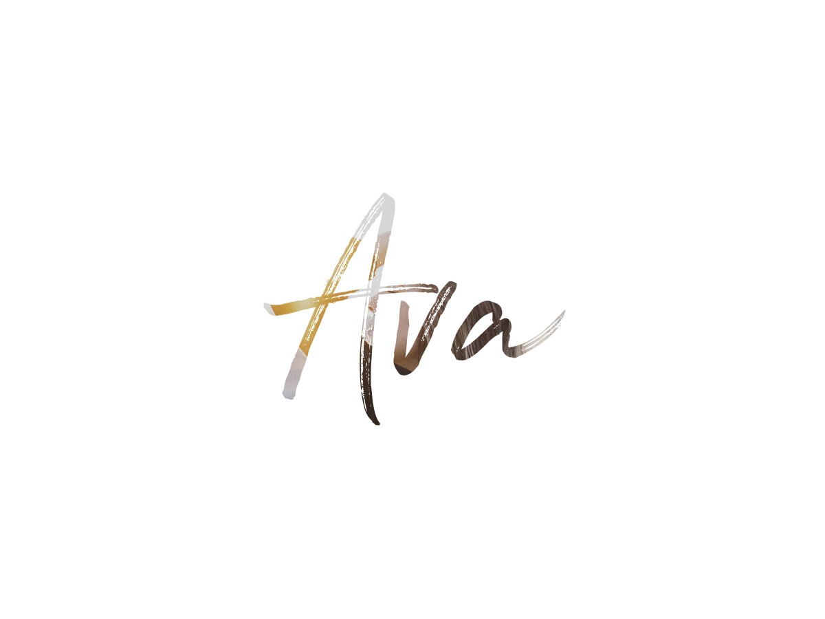 Ava WordPress website template