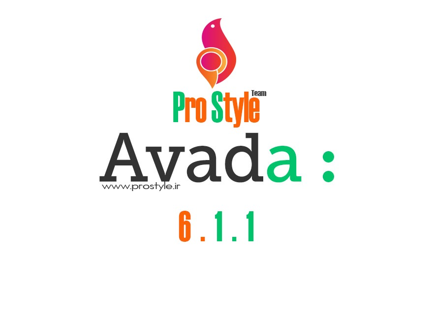 Avada By Pro Style Team WP theme