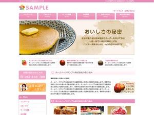 cloudtpl_456 WordPress theme design