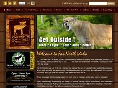 http://www.farnorthoutfitters.com best WordPress template