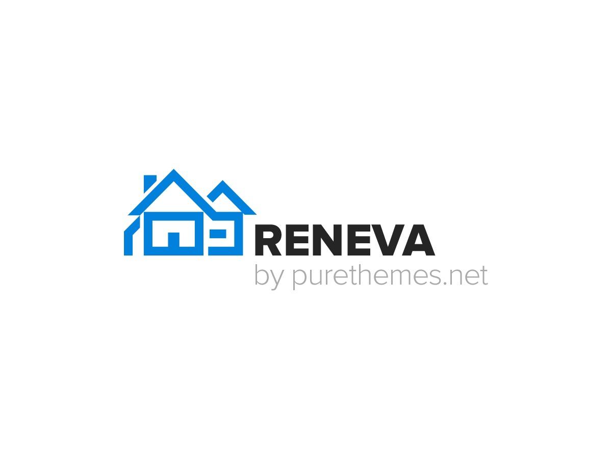 Reneva best WordPress template