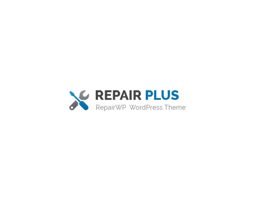 RepairWP premium WordPress theme