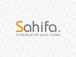 Sahifa (Share on tqarob.com) WordPress magazine theme