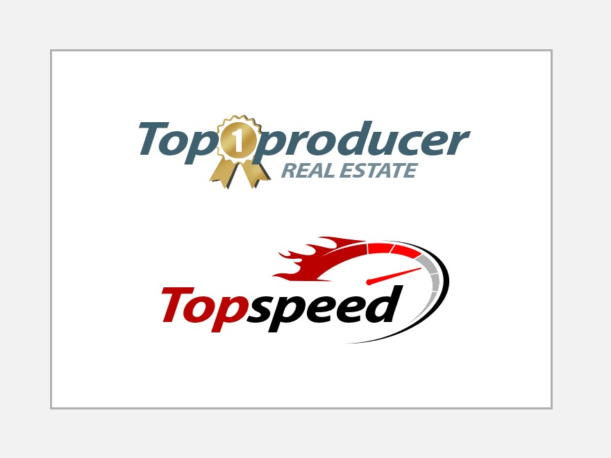 Top Producer & Top Speed real estate template WordPress