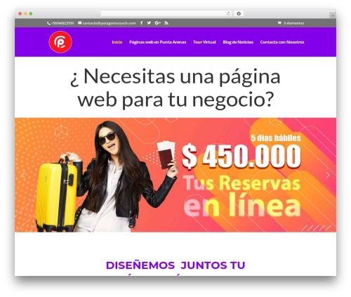 Free WordPress iPanorama 360 WordPress Virtual Tour Builder plugin - patagoniacoach.com