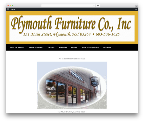 Free WordPress AddToAny Share Buttons plugin - plymouthfurnitureco.com