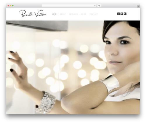 WordPress ajaxy-search-form plugin - priscillaventura.com