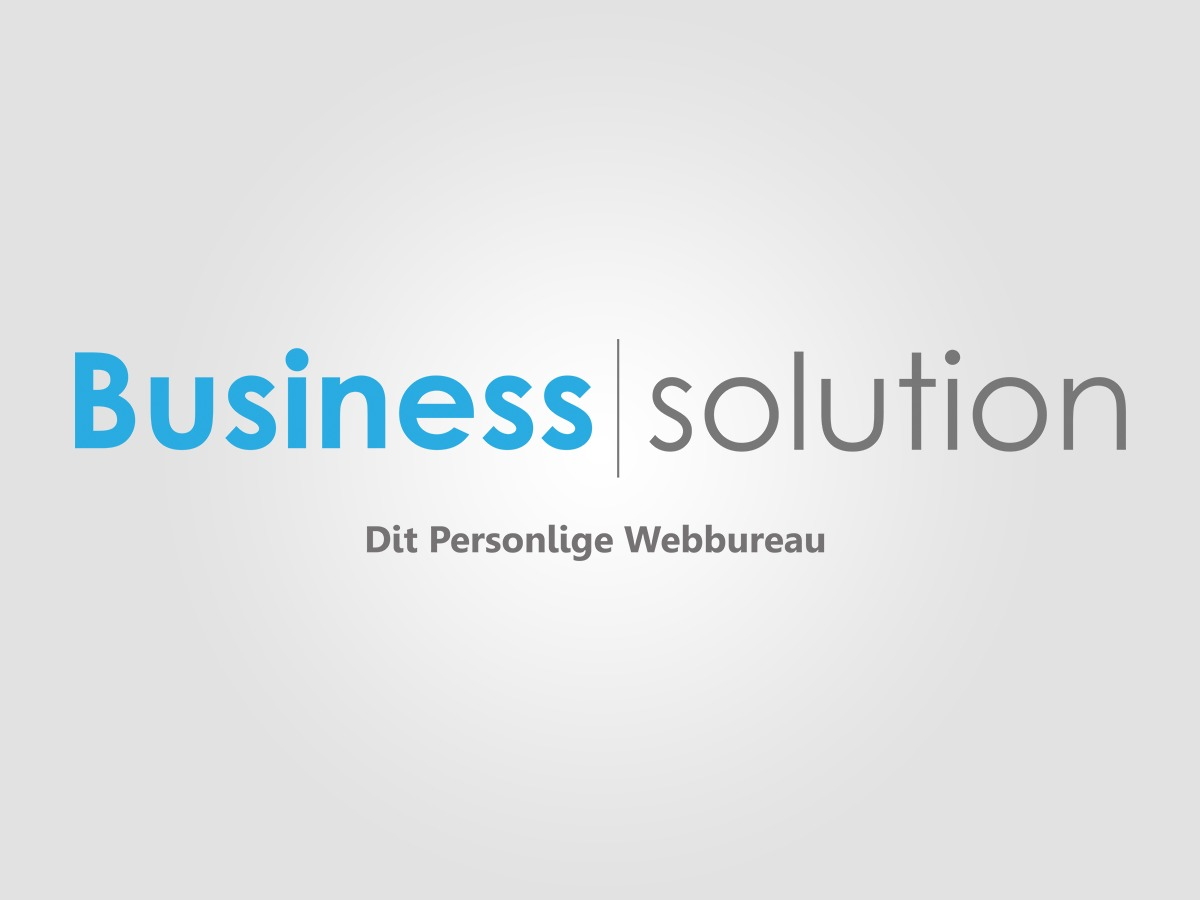 Business Solution Theme business WordPress theme