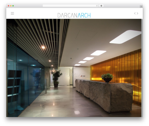Rayleigh WP template - darcanarchitects.com