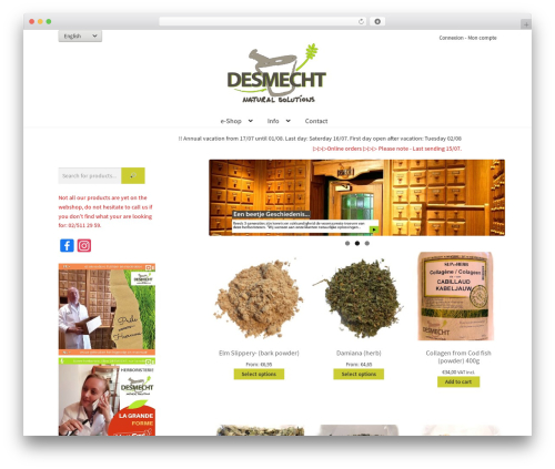 WordPress wc-aelia-foundation-classes plugin - desmecht.com