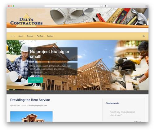 Free WordPress Photo Gallery by 10Web – Responsive Image Gallery plugin - deltacontractorsva.com